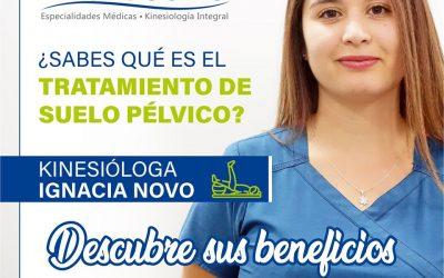 ¿Qué es el tratamiento de Suelo Pélvico?