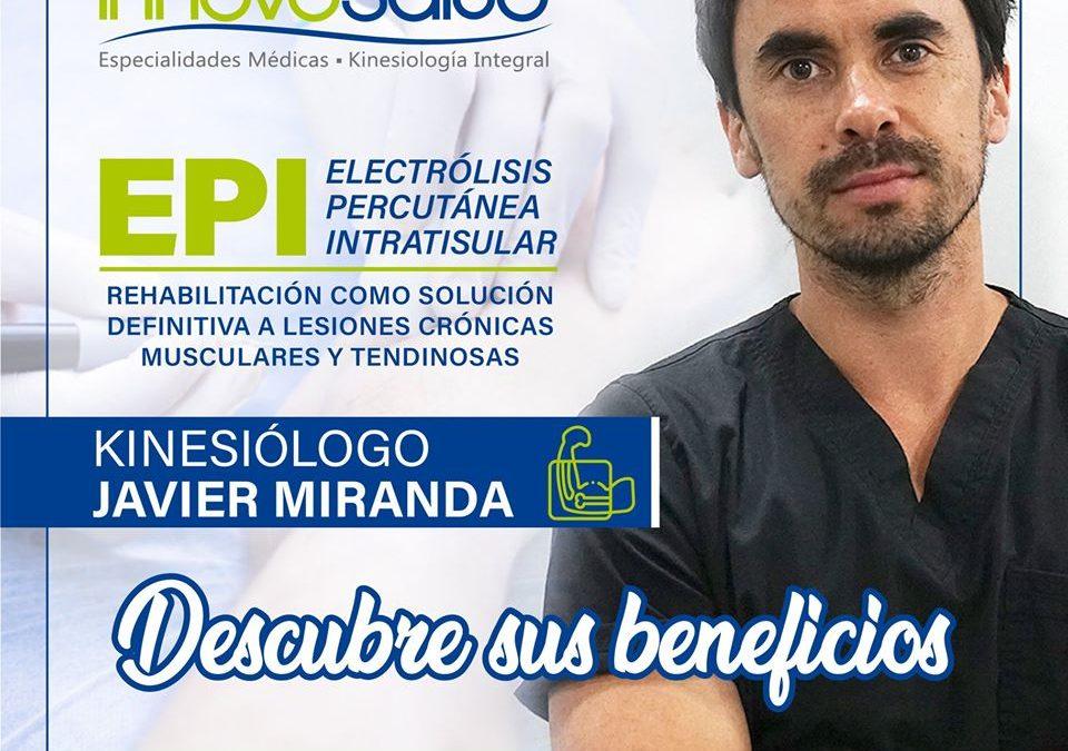 Electrólisis Percutánea Intratisular (EPI)